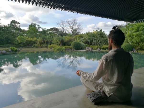mick-meditation-philippines-pool-sm